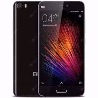 Xiaomi Mi 5_Black