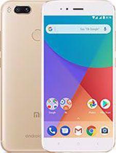 Xiaomi Mi A1_Gold