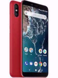 Xiaomi Mi A2_Red