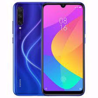 Xiaomi Mi A3_Not just Blue