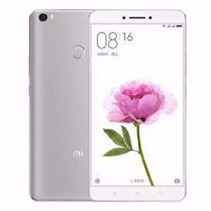 Xiaomi Mi Max_Silver