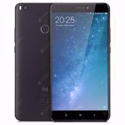 Xiaomi Mi Max 2_Mate Black