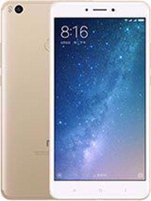Xiaomi Mi Max 2_Gold