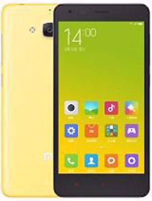Xiaomi Redmi 2_Yellow