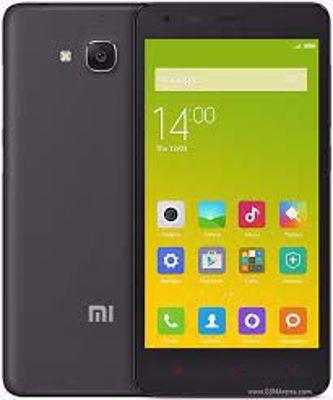 Xiaomi Redmi 2 prime_Dark gray