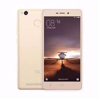 Xiaomi Redmi 3s_ Gold