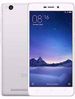 Xiaomi Redmi 3s_Silver