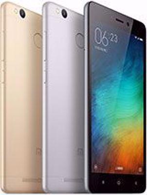 Xiaomi Redmi 3s prime_Gray