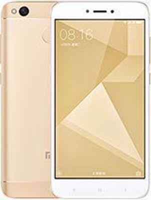 Xiaomi Redmi 4_Gold