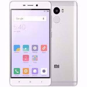 Xiaomi Redmi 4_Silver