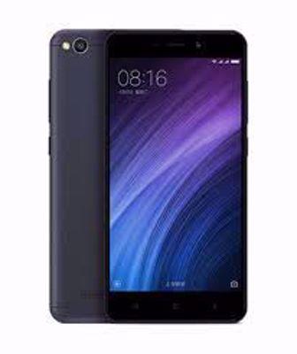 Xiaomi Redmi 4A_Black