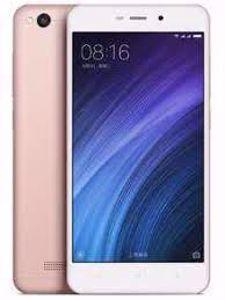 Xiaomi Redmi 4A_Rose Gold