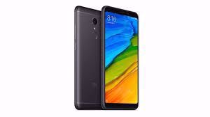 Xiaomi Redmi 5_Black