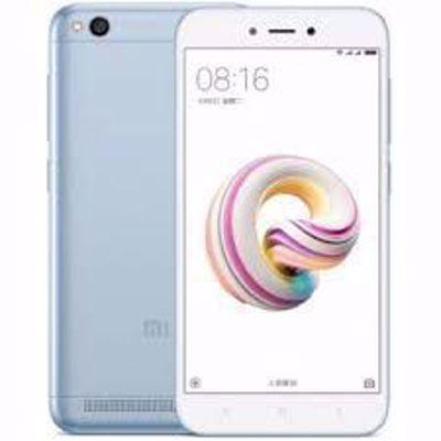 Xiaomi Redmi 5A_Blue