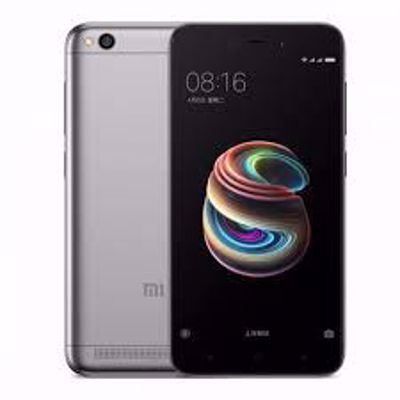 Xiaomi Redmi 5A_Space Gray
