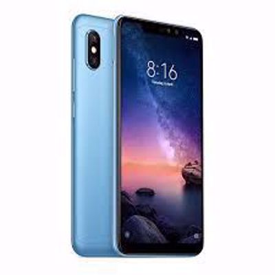 Xiaomi Redmi 6 pro_Blue