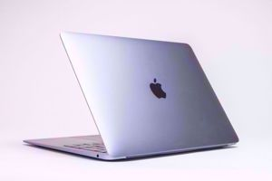 Picture of Macbook