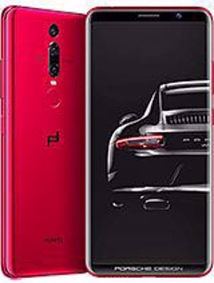 huawei-mate-rs-porsche-design-1 Red
