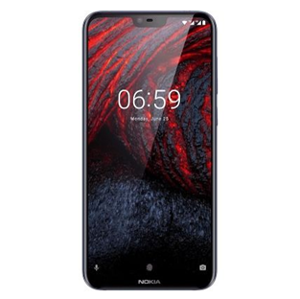 Picture of Nokia 6.1 Plus (6 GB/64 GB)