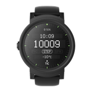Mobvoi Ticwatch Express