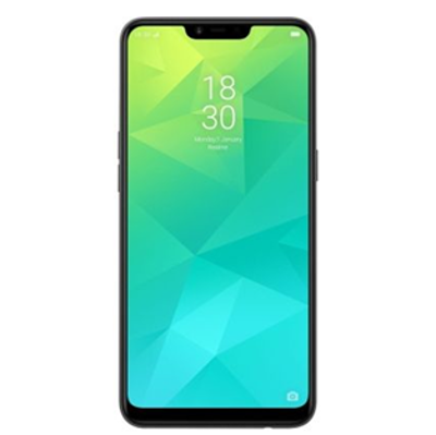Realme Narzo 10A (3 GB/32 GB)Blue Colour