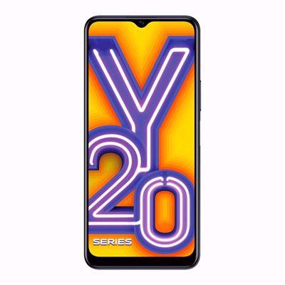 Vivo Y20 (4GB 64GB)