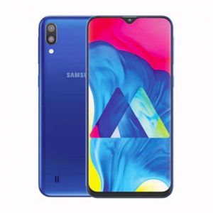 Samsung Galaxy M10 (3GB / 32GB) blue colour