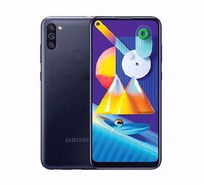 Samsung Galaxy M11 (4 GB/64 GB) black colour