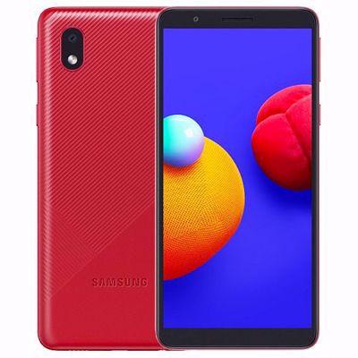 Samsung Galaxy M01 Core (2 GB/32 GB) red colour