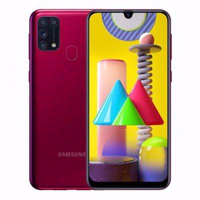 Samsung Galaxy M31 (6 GB/64 GB) red colour