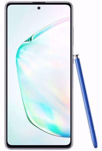 Samsung Galaxy Note 10 Lite (6 GB/128 GB) Aura Glow Colour