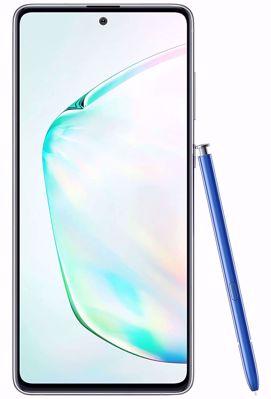 Samsung Galaxy Note 10 Lite (8 GB/128 GB) Aura Glow Colour