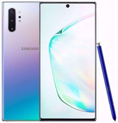Samsung Galaxy Note 10 Plus (12GB 256GB) Aura white Colour