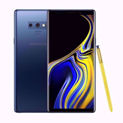 Samsung Galaxy Note 9 (6 GB/128 GB) Blue Colour