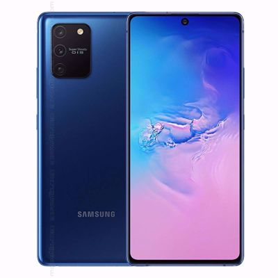 Samsung Galaxy S10 Lite (8 GB/128 GB) Prism Blue Colour