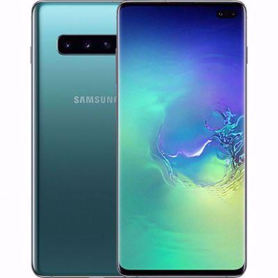 Samsung Galaxy S10 Plus (12 GB/ 1TB) Green Colour