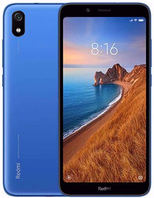 Xiaomi Redmi 7A (2GB 16GB) Blue Colour