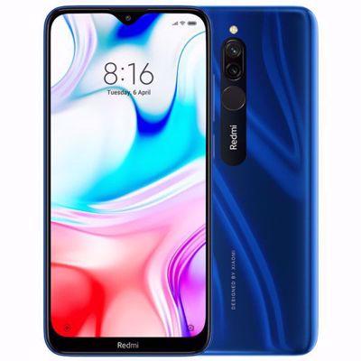 Xiaomi Redmi 8 (4 GB/64 GB) Blue Colour