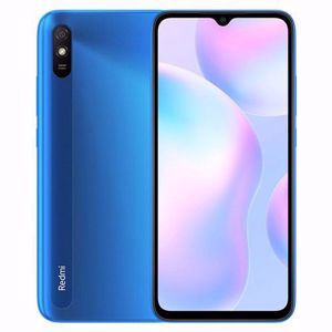 Xiaomi Redmi 9A (2 GB/32 GB) Blue Colour