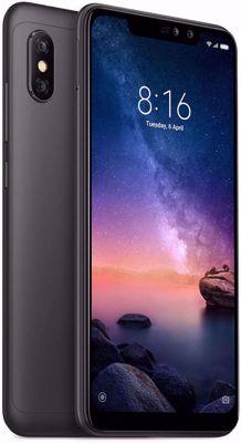 Xiaomi Redmi Note 6 Pro (4 GB/64 GB)