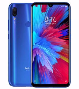 Xiaomi Redmi Note 7 Blue Colour