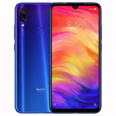 Xiaomi Redmi Note 7 Pro (6 GB/64 GB) Blue Colour