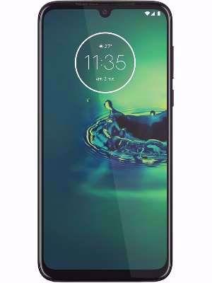 Motorola Moto G8 Plus (4gb 6gb)