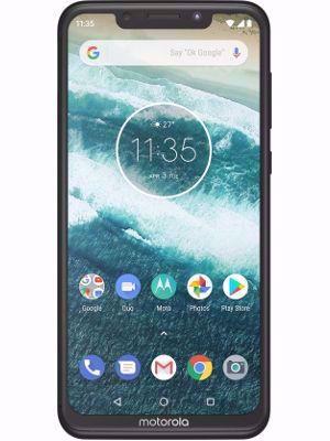 Motorola One Power (4 GB/64 GB)