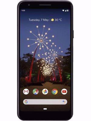 Google Pixel 3A (4GB 64GB)