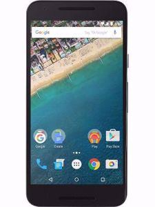 Nexus 5X LG-H791