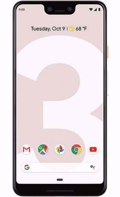 Google Pixel 3 XL (4 GB/64 GB)