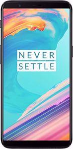 OnePlus 5T (6 GB/64 GB) Black Colour