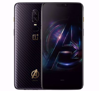 OnePlus 6 Avenger's Edition (256GB)