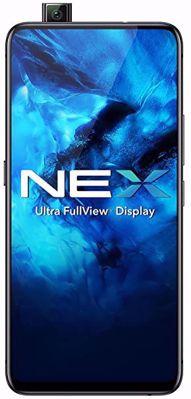 Vivo NEX (8 GB/128 GB) Black Colour